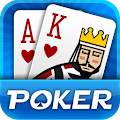Game Boyaa Texas Poker APK for Kindle