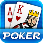 Boyaa Poker (En) – Social Texas Hold'em icon