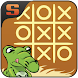 Tic Tac Toe Multiplayer Safari
