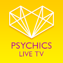 Psychics Live TV icon