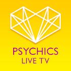 Psychics Live TV icon