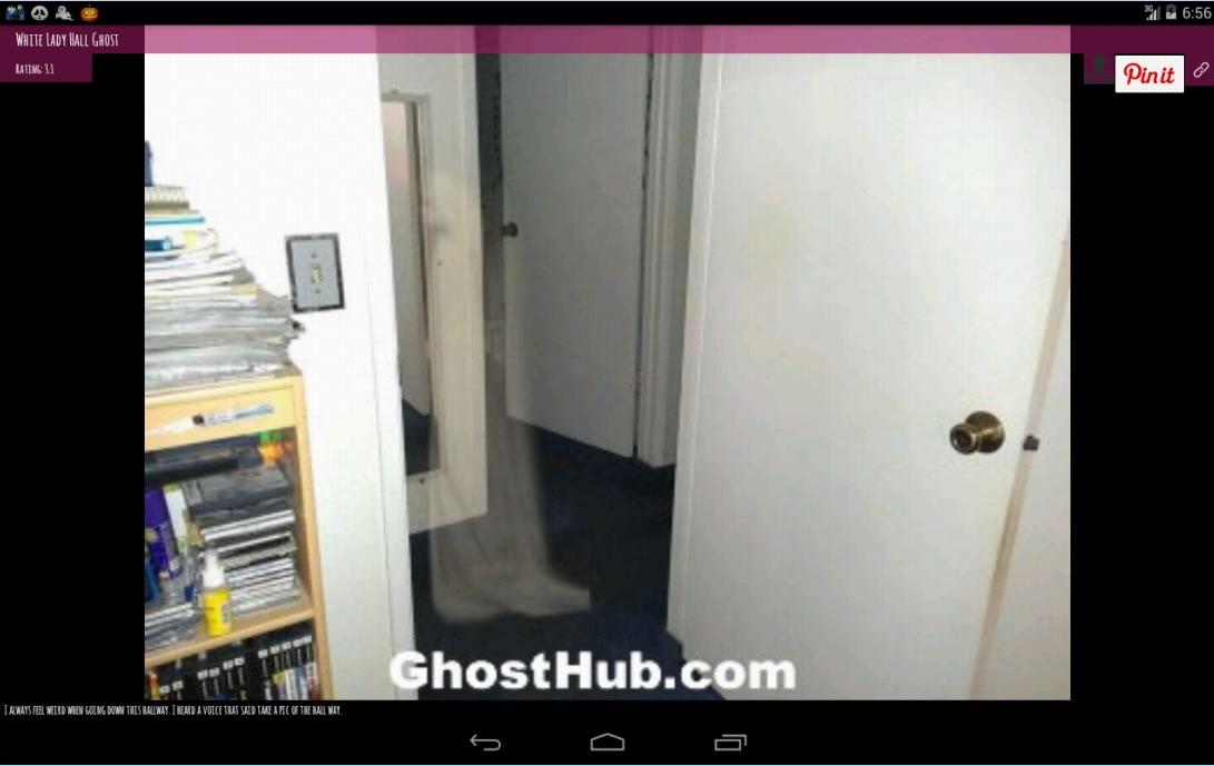 Ghost Photos- screenshot