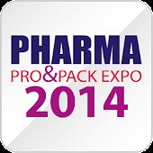Pharma Pro & Pack Expo 2014