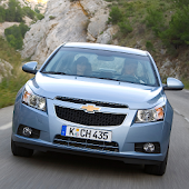 Chevrolet Cruze Wallpapers