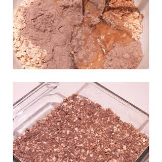 Protein Powder Oatmeal Bars Recipes.