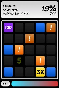 squares! - náhled