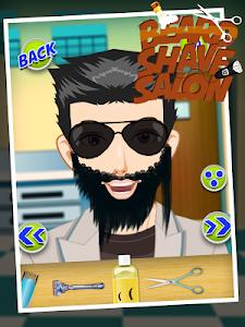 Beard Shave Salon v32.4.2