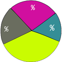 Pie Chart Maker icon