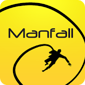 Manfall: Explosive Action Game