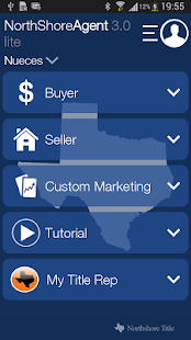 NorthShoreAgent 3.0- screenshot thumbnail