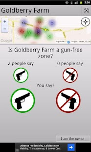 Gun Free Zone - screenshot thumbnail