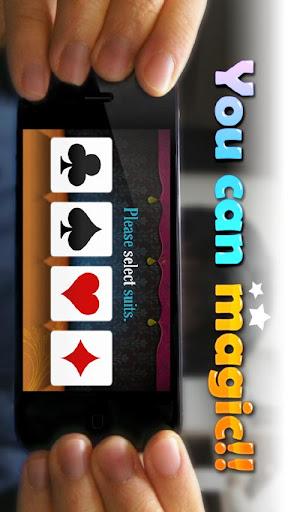 ezCardTrick easy card magic
