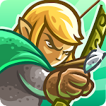 Kingdom Rush Origins v1.5.2 b1470420959 Mod Gems + Heroes Unlocked