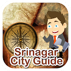 Srinagar City guide icon