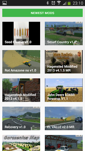 Farming simulator 2017 mods 1.5.1 screenshots 2