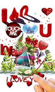 Touch Me Love You- screenshot thumbnail