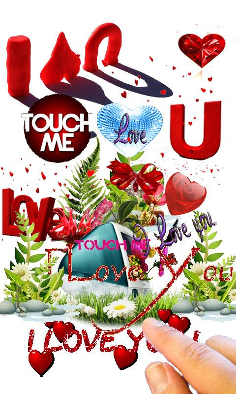 Touch Me Love You - screenshot