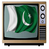 Pakistan Tv Live