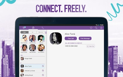 Viber Screenshot 25