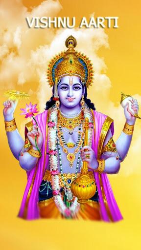 Vishnu Aarti HD