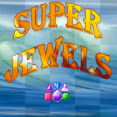 Super Jewels Game