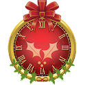 Navidad Reloj icon