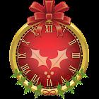 Christmas Clock icon