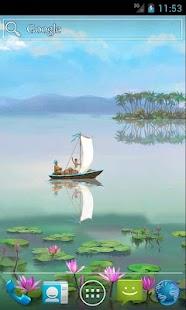 Cheerful Boats- screenshot thumbnail