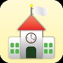 장자중학교 icon