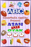Screenshot of Game Asah Otak Anak 1