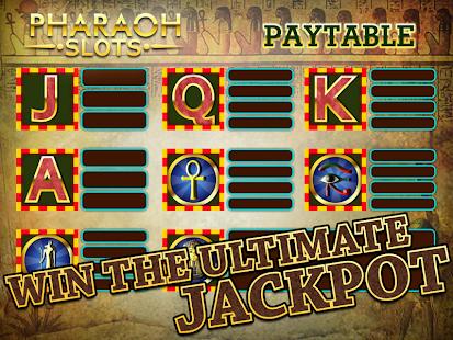 Pyramids of Anubis Slot Machine - Try this Free Demo Version
