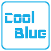 CoolBlue CM / AOKP Theme -Free