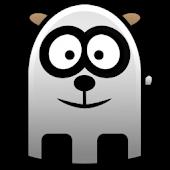Uçan Panda - Çiziktir
