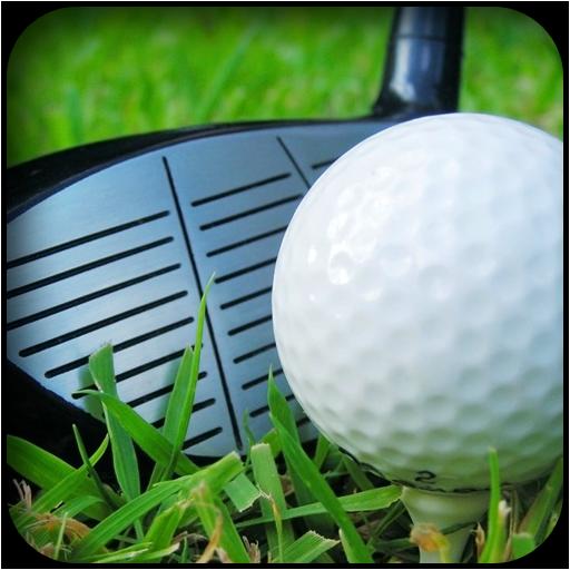 高爾夫壁紙 LOGO-APP點子