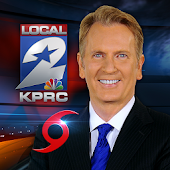 KPRC Local2 Hurricane Tracker