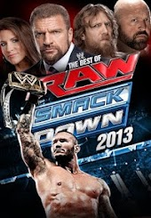 WWE The Best Of Raw & SmackDown 2013 Volume 1