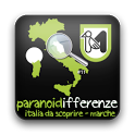 Marche/Paranoid Differences icon