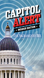 Capitol Alert - screenshot thumbnail