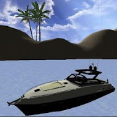 RB Speedboat