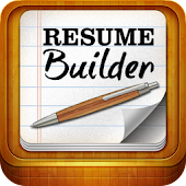 Resume Builder HD