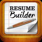 Resume Builder Pro - HD