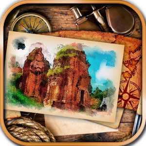 The Lost Fountain for PC and MAC