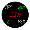 Binary Conv Tools icon