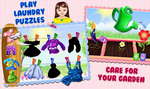 Baby Home Adventure Kids' Game 1.0.9 screenshots 5