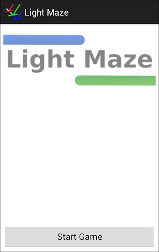 Light Maze