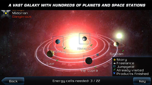 Galaxy on Fire 2u2122 HD 2.0.15 screenshots 6