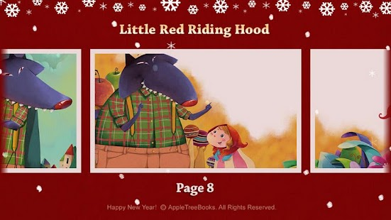 Little Red Riding Hood - screenshot thumbnail