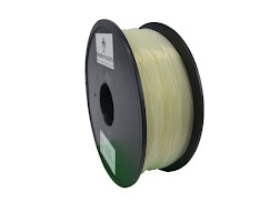Natural PLA Filament - 1.75mm