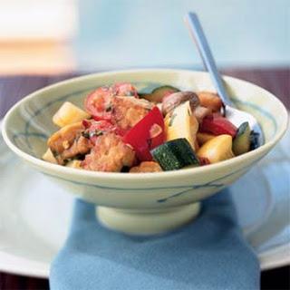 Tempeh Ratatouille Recipe