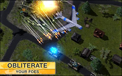 Modern Command Screenshot 18